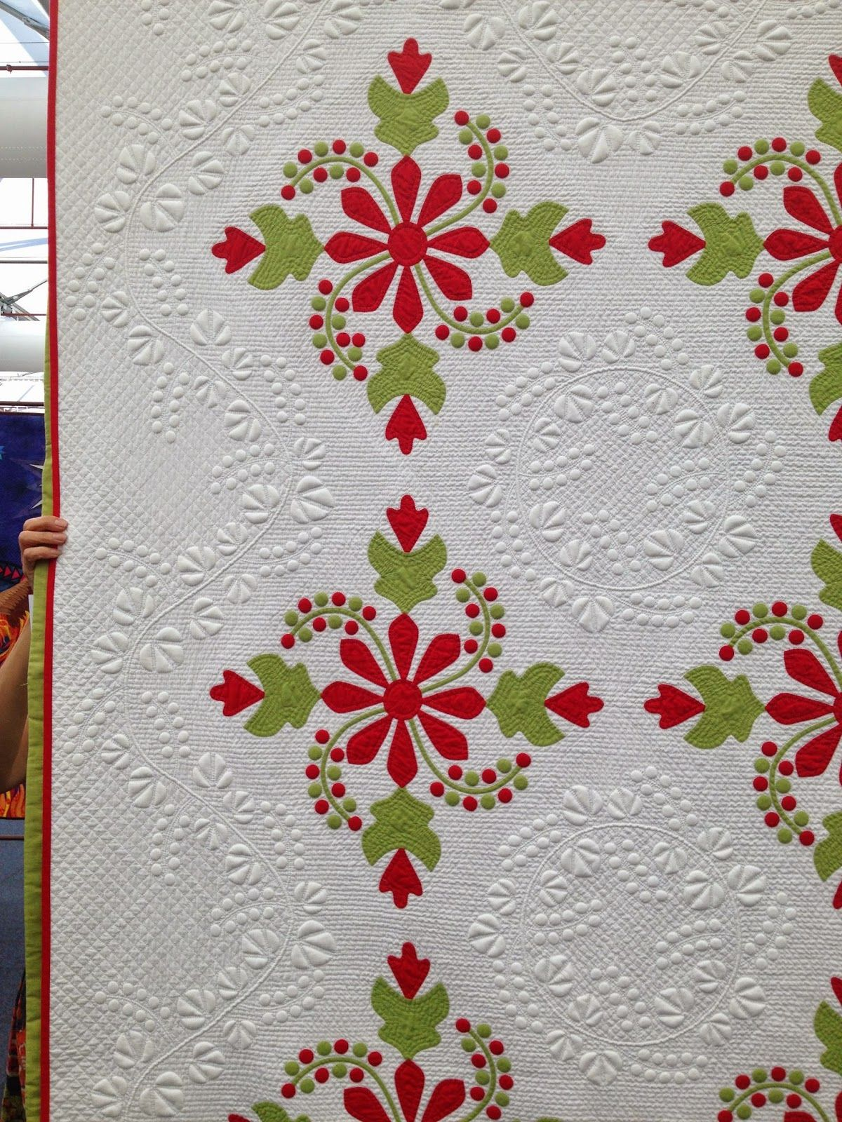 Pin by Pam Woods on Applique quilts Pinterest