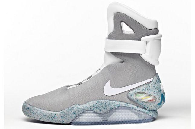 Nike McFly. If I had 1200 dollars i wanted to spend on ebay.I