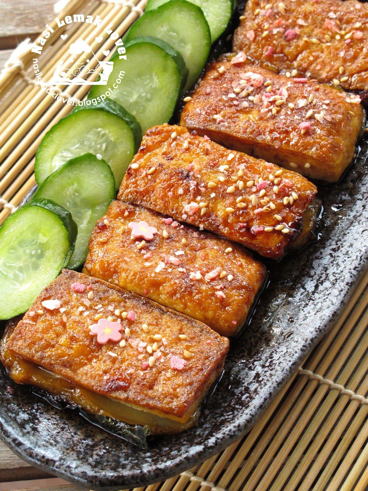 Nasi lemak lover vegetarian japanese unagi home cooked nasi lemak lover vegetarian japanese unagi forumfinder Choice Image