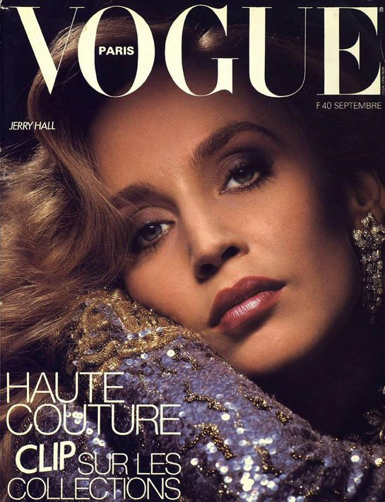 ford models on the cover of vogue paris pinterest. Black Bedroom Furniture Sets. Home Design Ideas