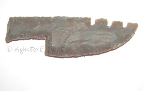 We offer to the Best knife flint arrowheads Are Antic Pieces