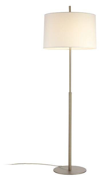 Echo Room And Board Simple Floor Lamp Lamp Modern Floor Lamps