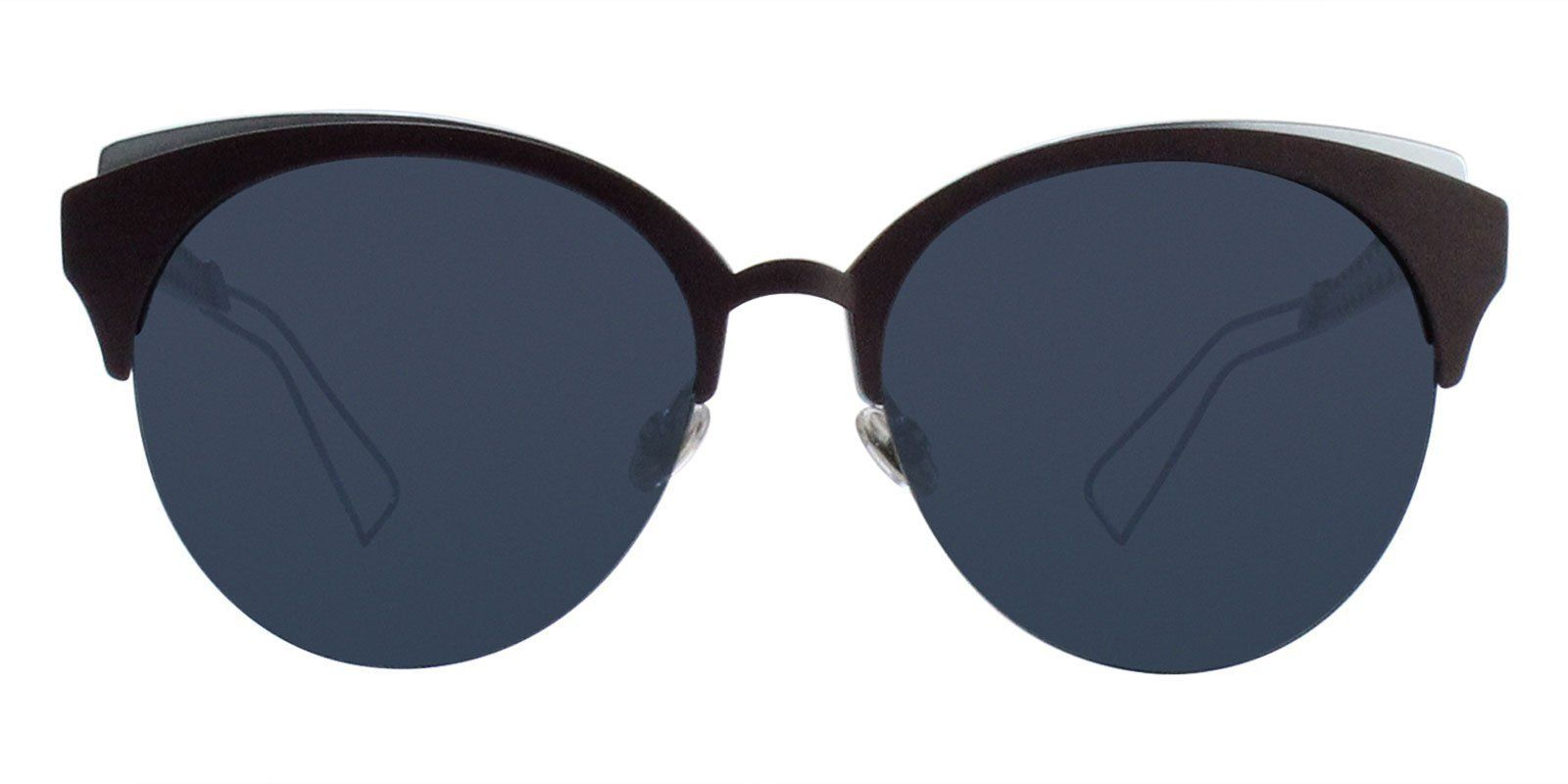 197887d4f02 Dior Nebula Gold   Blue Lens Sunglasses in 2018