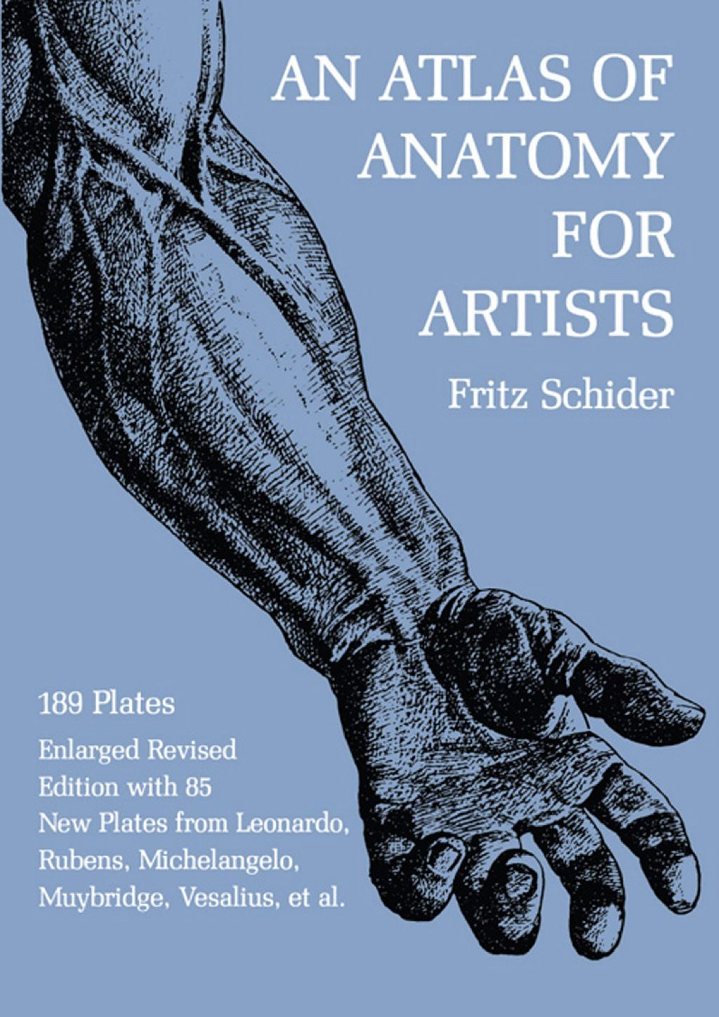 An atlas of anatomy for artists ebook with images