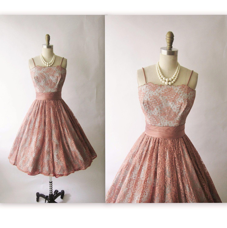 Vintage cocktail dresses for sale