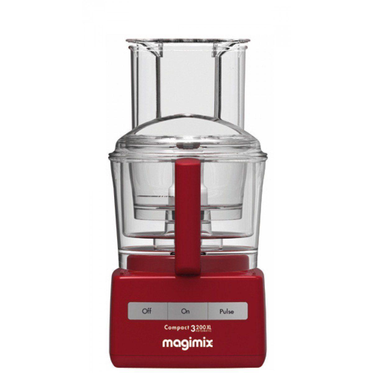 Magimix 3200 Xl Robot De Cocina Rojo Exprimidor Incluido 85319ea Amazon Es Hogar Robot De Cocina Cocina Roja Exprimidores