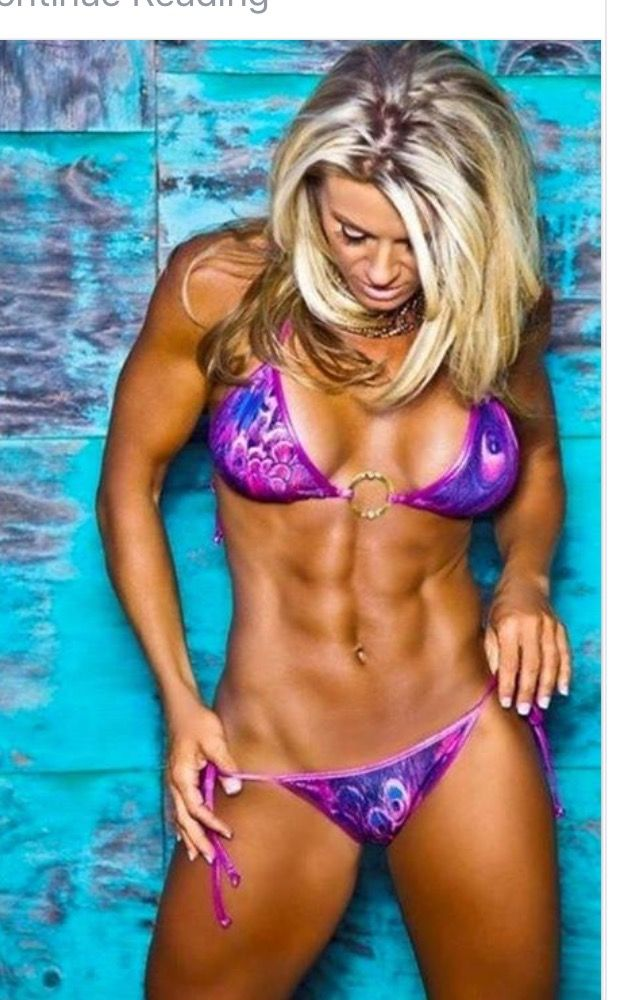 Bikini season is well, here! If you need to make a change in your nutrition and fitness, now is the...