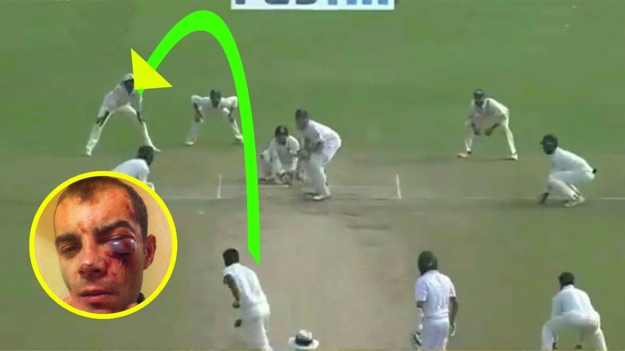 Cricket worst bowling incidents 2016 MUST WATCH