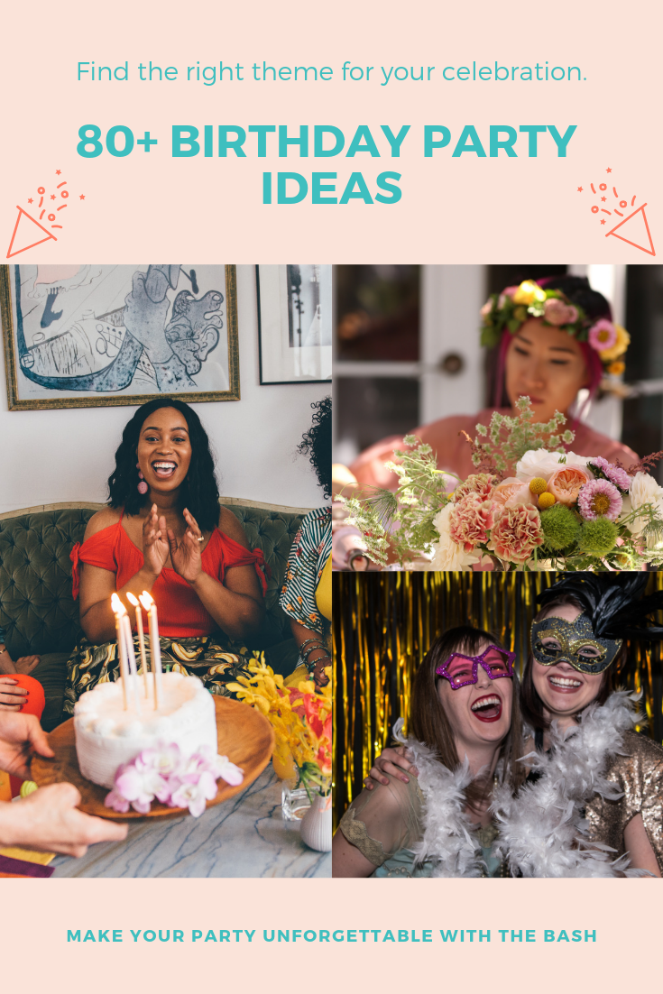 Pin On Party Ideas