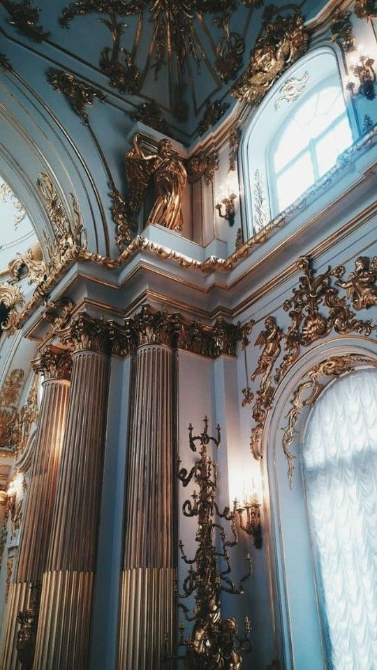 wallpapers aesthetic palace art luxury architecture