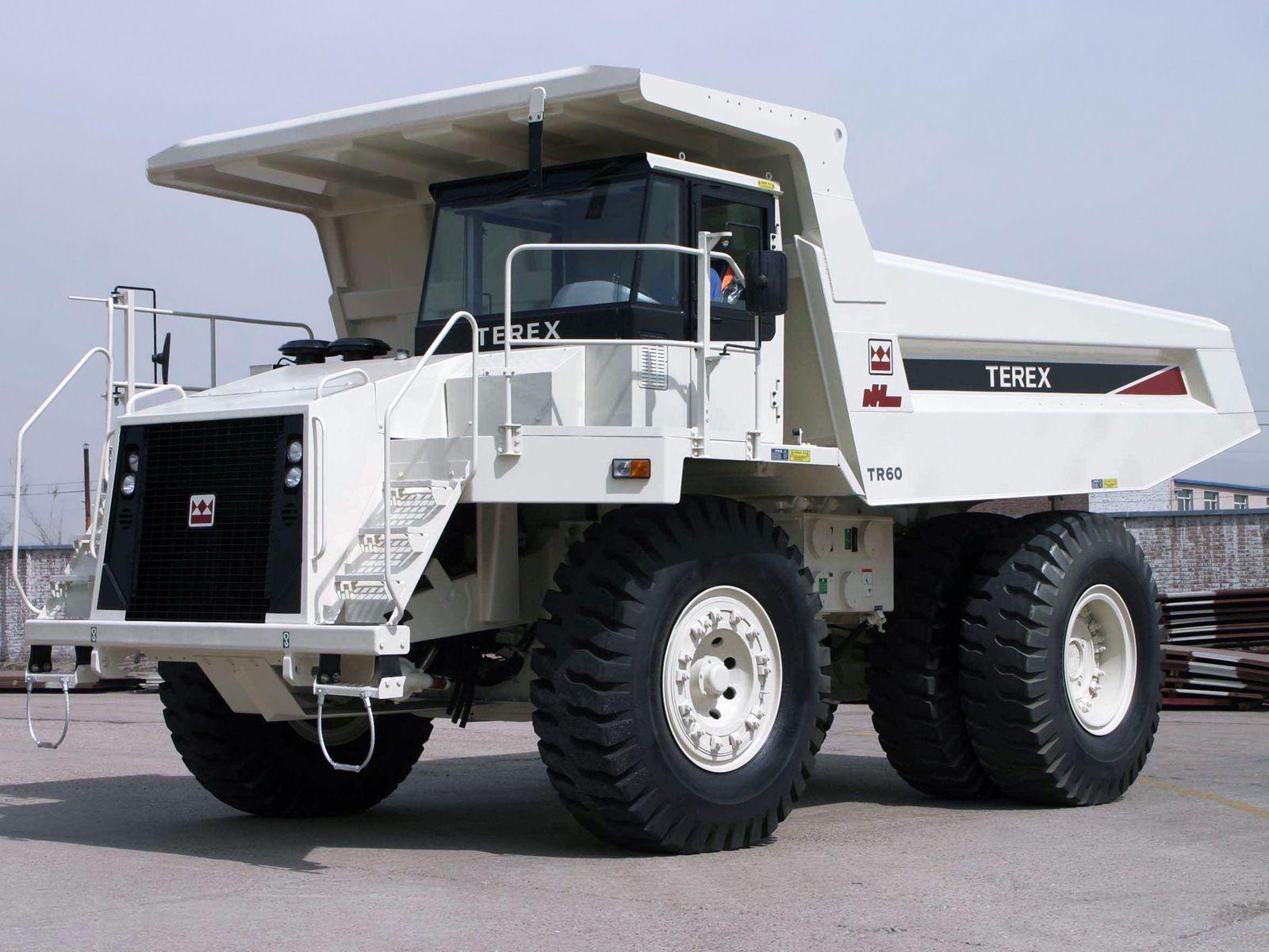 Terex TR60