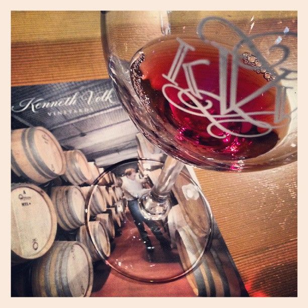 In Search of Fine Wine in Paso Robles | Kelly Lane