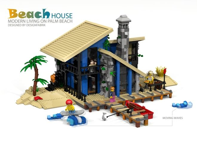 Design My Own Lego House Home Design And Style