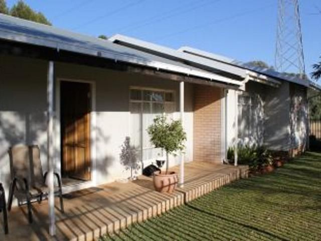 Researching for Bloemfontein houses for sale