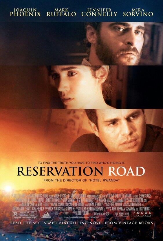 2007 - Reservation Roa...
