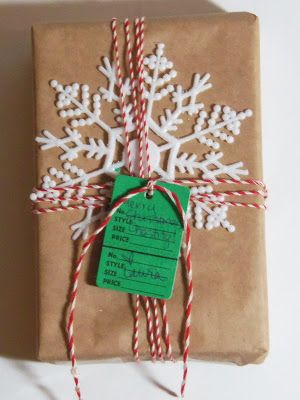 live. love. scrap.: Let's Wrap It Up! Fun Gift Wrapping Ideas
