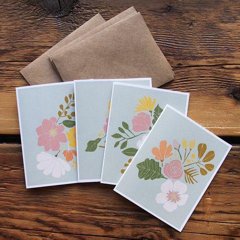 Leah Duncan Cards