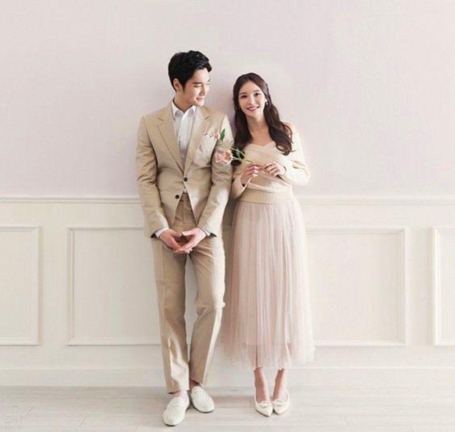 , Önümüzdeki Yaza Evlilik Planları Yaptıracak, Zarif ve Bir O Kadar da Doğal 37 Kore Düğün Fotoğrafı, Anja Rubik Blog, Anja Rubik Blog