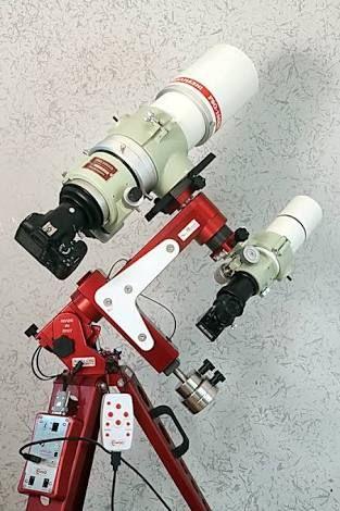 avalon telescope mount - Google Search
