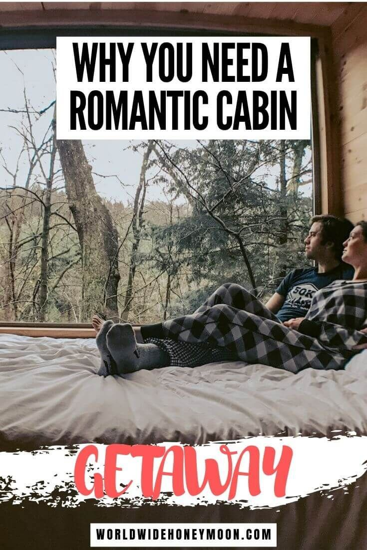 The Most Romantic Cabin Getaways in Ohio: Everything You Need to Know about Getaway House Ohio - World Wide Honeymoon