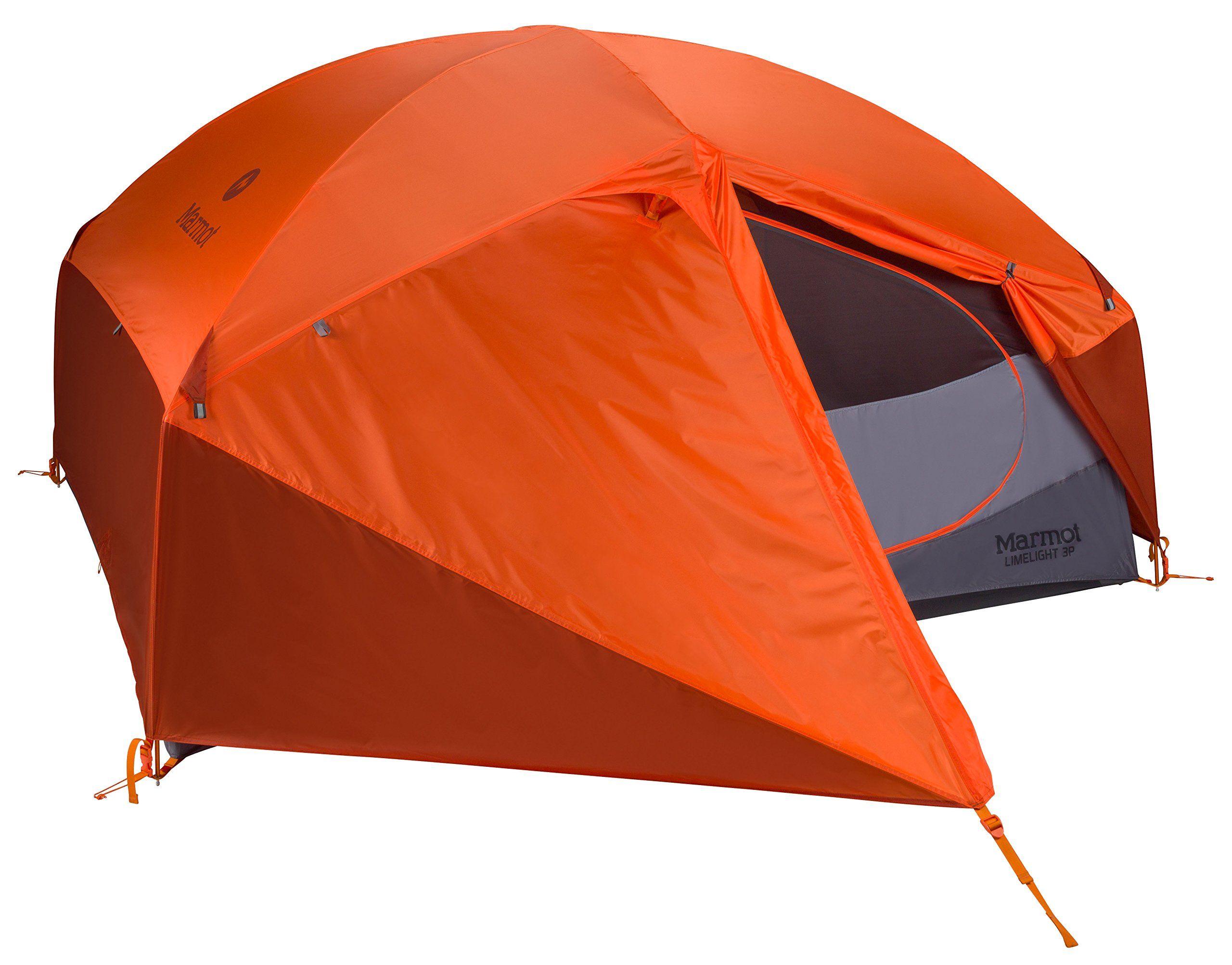 Marmot Unisex Limelight 3P Tent Cinder/Rusted Orange Tent One Size. Gearloft u0026 Footprint  sc 1 st  Pinterest & Marmot Unisex Limelight 3P Tent Cinder/Rusted Orange Tent One Size ...