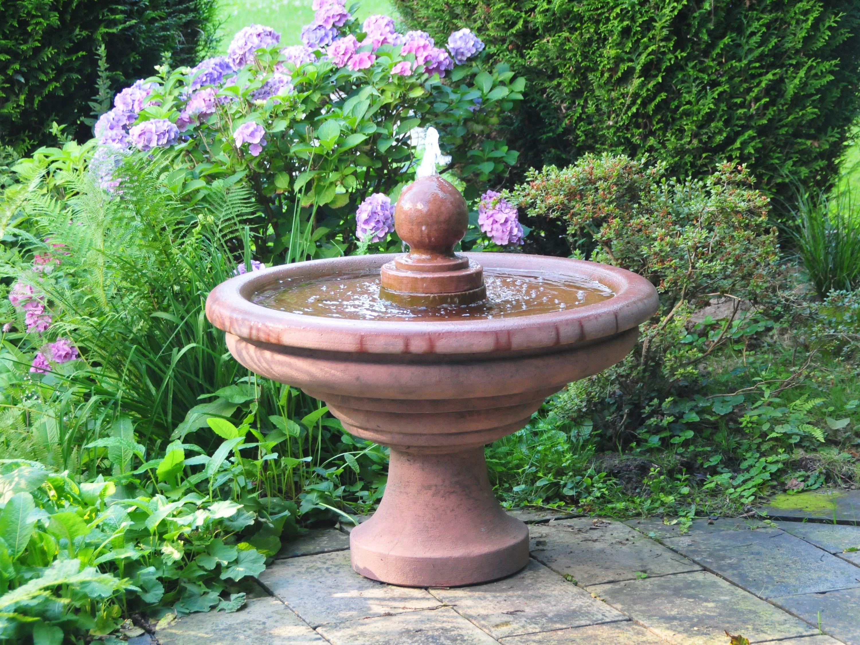 gartenbrunnen #brunnen #garten #gartenbrunnen #decoration