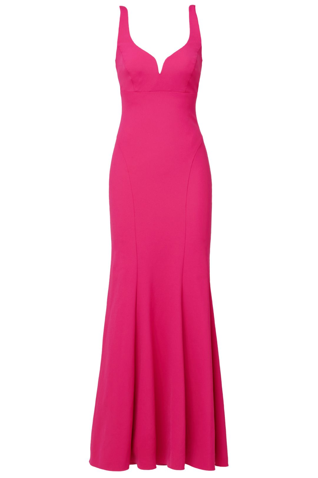 Full Heart Gown by Nicole Miller for $90 | Rent The Runway | Fashion ...