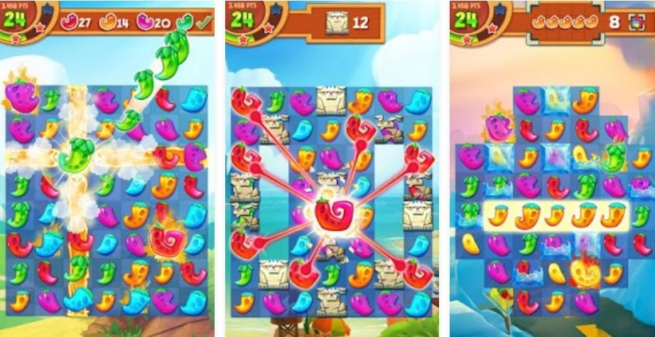 Pepper Panic Saga V1 0 0 Mod Android P2p Download Https Warezator Net Pepper Panic Saga V1 0 0 Mod Android P2p Free Mobile Apps Android Saga
