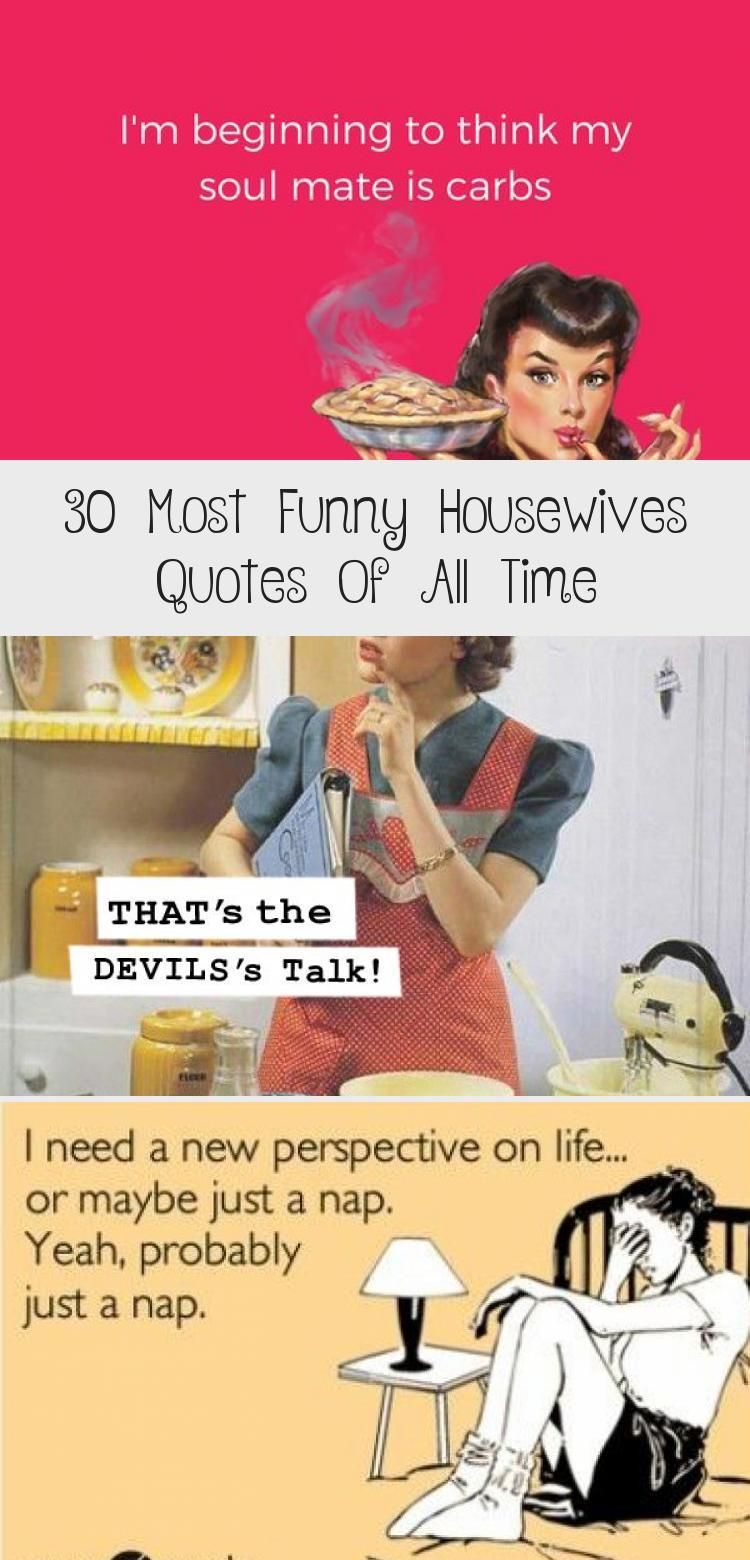 My Blog Housewife Quotes Perspective On Life Funny Quotes