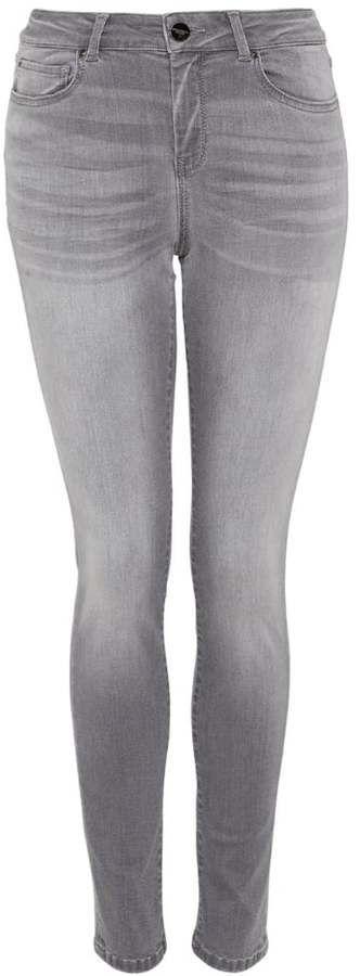 HALLHUBER Jeans Skinny Fit grey
