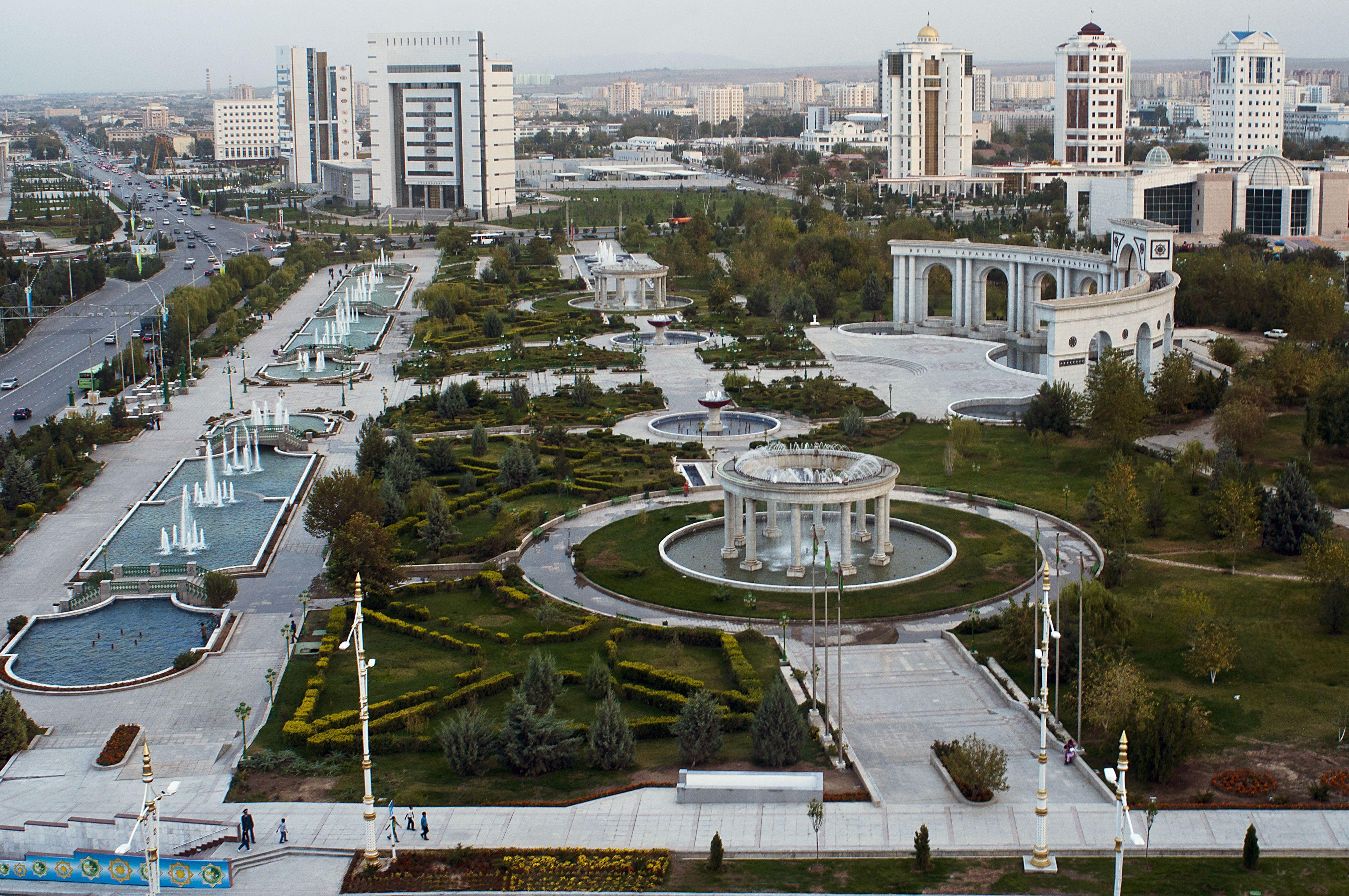 ashgabat - Buscar con Google