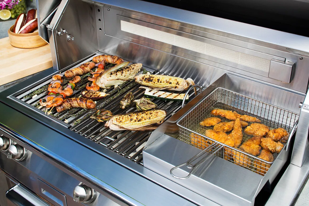 Elevate Your Grilling With These Top Tips From The Pros Iconic Life In 2020 Grilling Recipes Grilling Tips Bbq Hacks