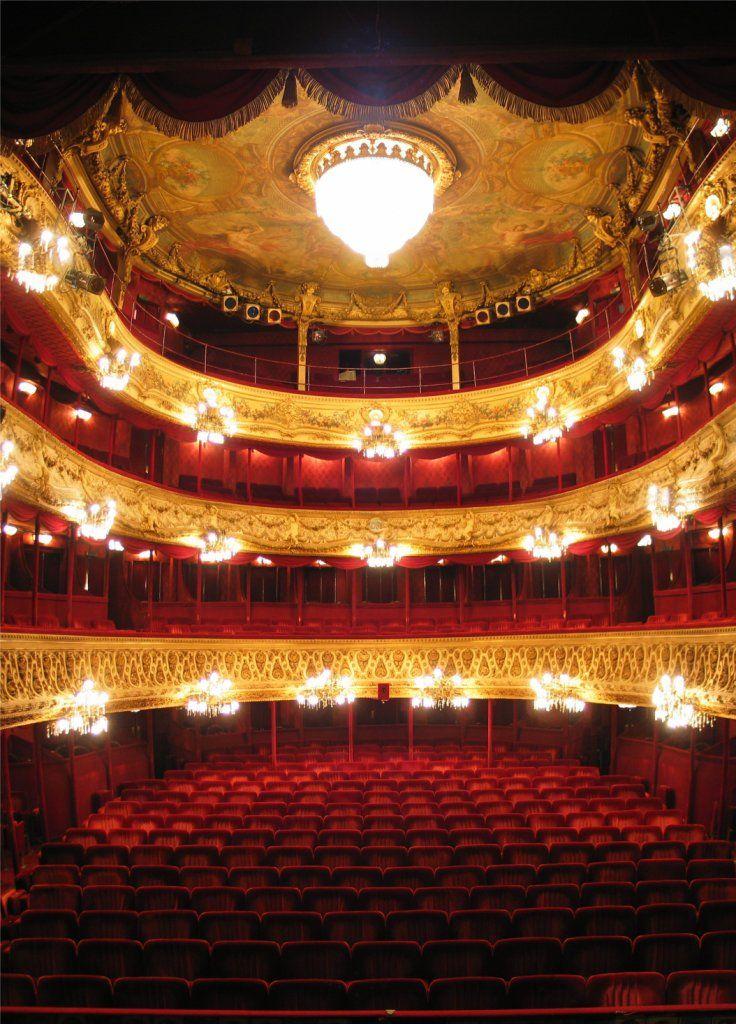 salle spectacle paris 2