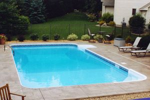 Inground Pool Average Prices | The Cost of Installing an In ...