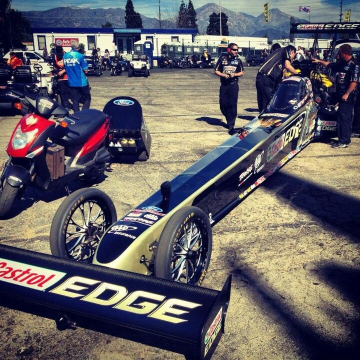 Britney Force ,Top Fuel Dragster | Drag racing!! :D | Pinterest ...