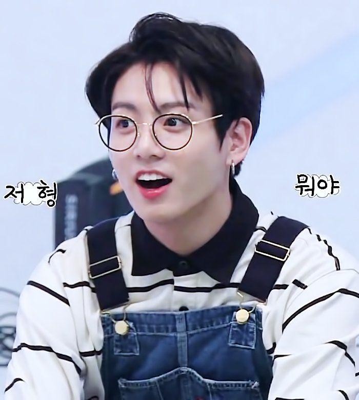 estudos mostram que jeon jungkook ainda é uma criançinha fofa