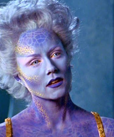 """(Darlene Vogel) Lorana a Delvian from Farscape Ep """"Rhapsody in Blue"""" - https://www.luxury.guugles.com/darlene-vogel-lorana-a-delvian-from-farscape-ep-rhapsody-in-blue/"""