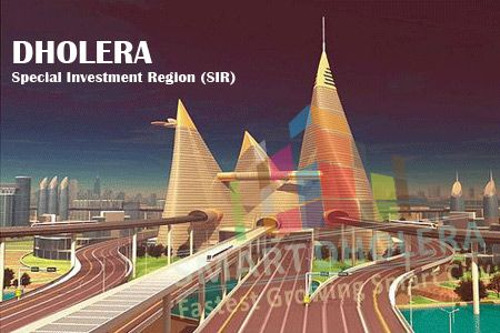ABOUT DHOLERA The concept of Smart City, and Special Investment Region (SIR) has long been favored by urban planners, architects to surmount the ever growing challenges of industrialization, and urbanization. With Indian economy poised for a high growth, such ventures are in huge demand across the nation particularly in first tier, and second tier metros, including Delhi, Mumbai, Chennai, Kolkata, Bangalore, Ahmedabad and Pune among others.