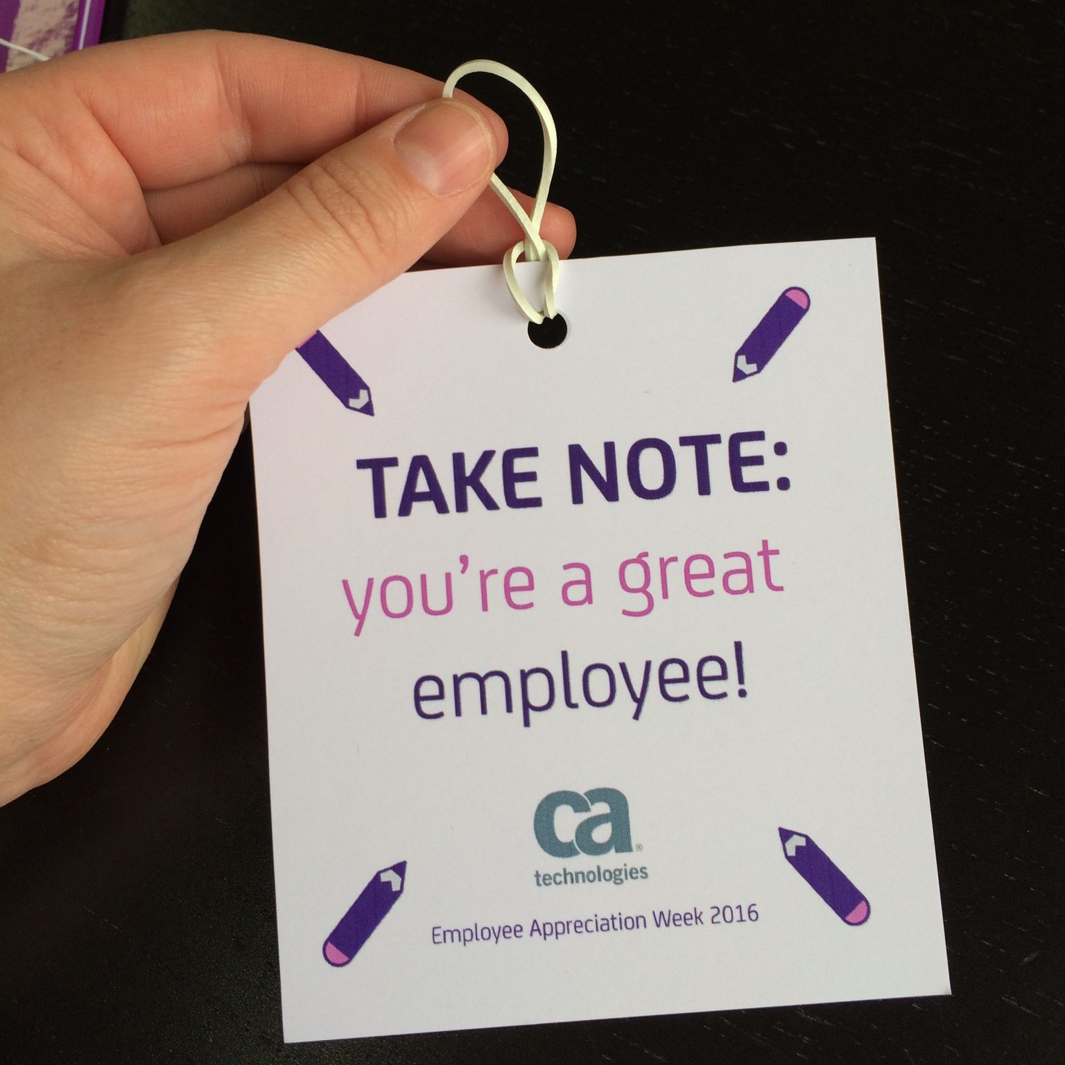 6 easy gift ideas for employee appreciation with images