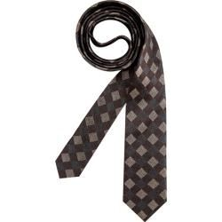 Olymp corbata hombre marrón Olymp