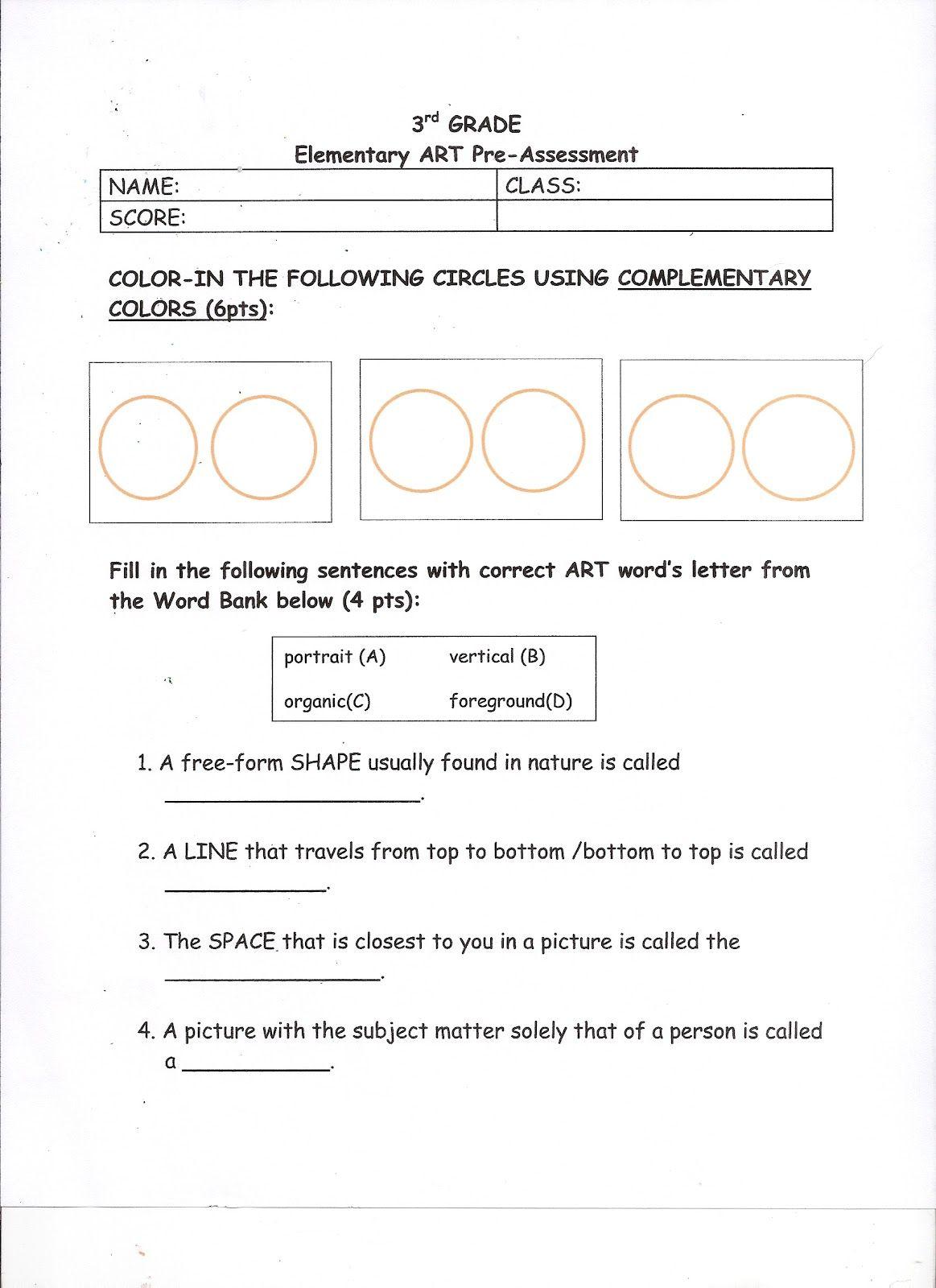 Pin von Sandi Roo auf assessment | Pinterest