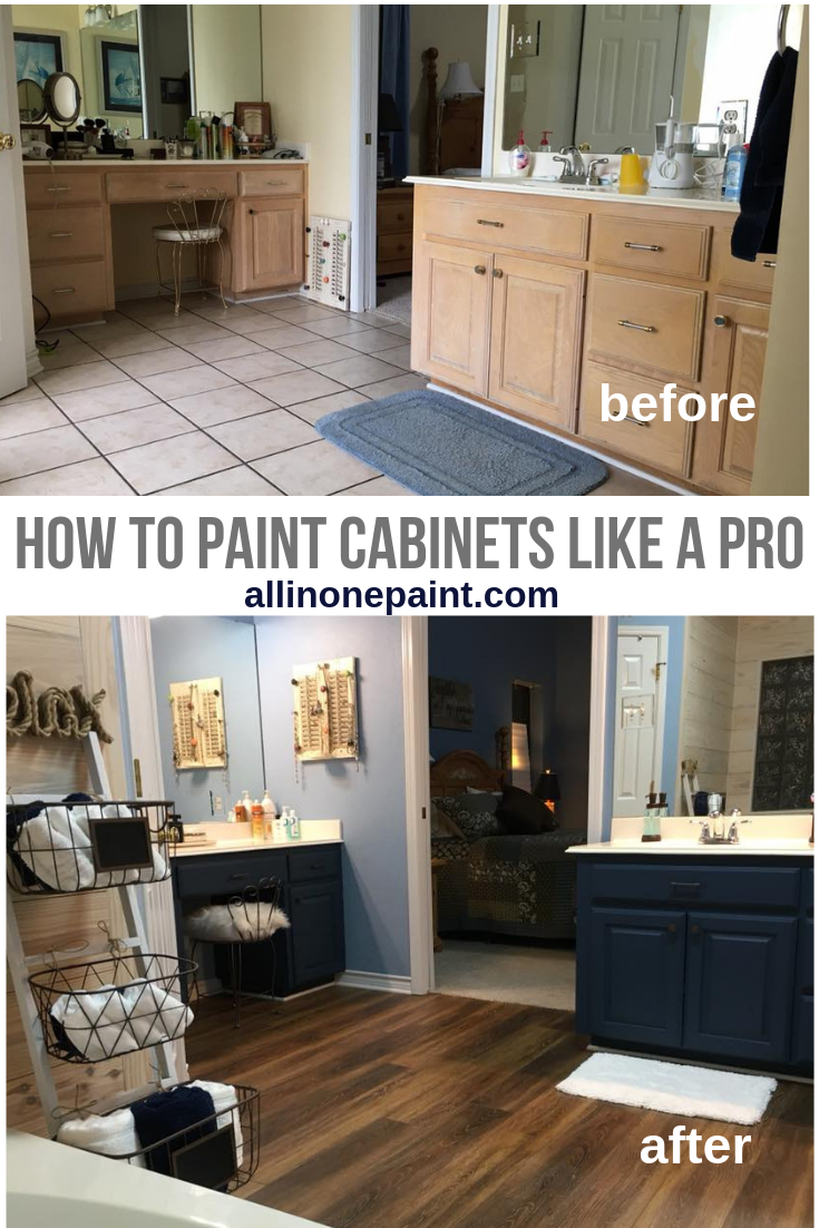 How To Paint Cabinets Like A Pro Painting Cabinets Diy Painting Cabinets Painted Furniture Colors