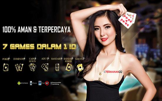 Pin on Situs Poker Domino QQ Online Indonesia Terpercaya