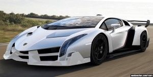 Wallpaper Mobil Mewah Veneno Sports Cars Luxury Super Cars Lamborghini Veneno