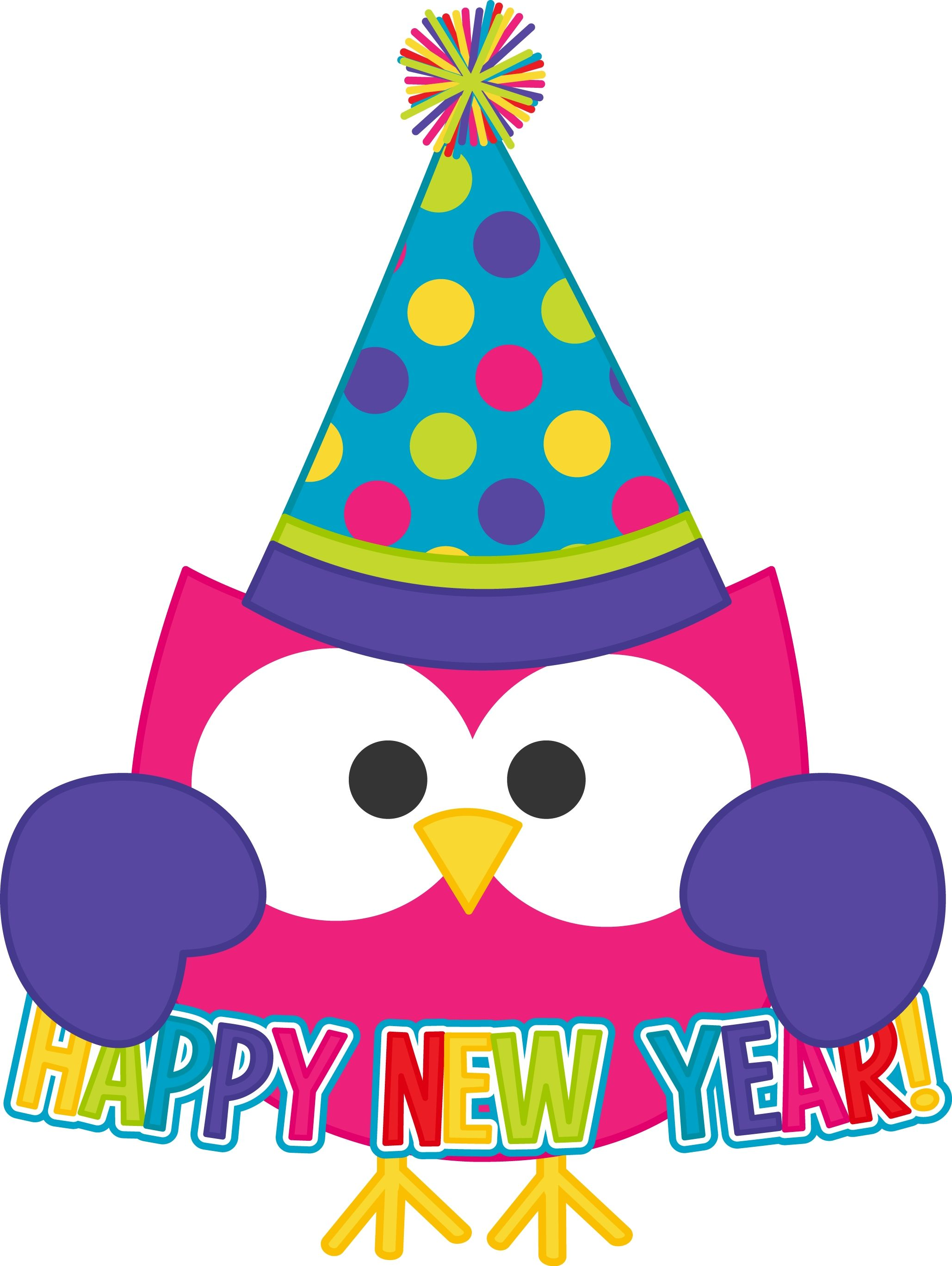 Attractive Happy New Year Clip Art | Happy_new_year_clip_art_hd_picture