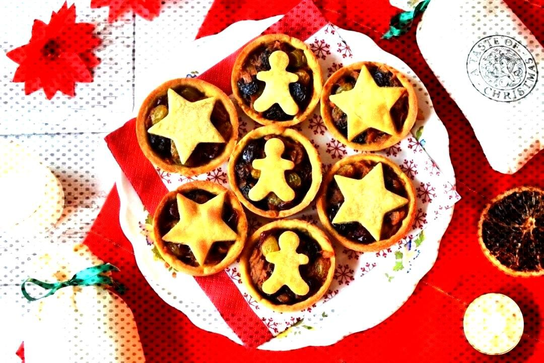 Paleo Mince Pies | spoonie sophia | Health amp Food Blog - -You can find Health and more on our websi