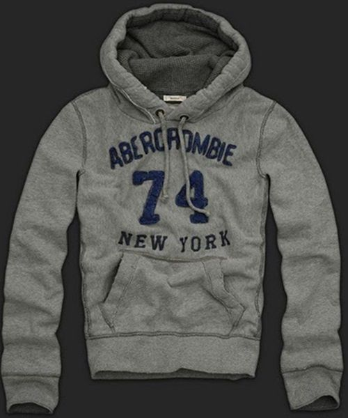 adc5ec6c87742 Blusas Masculina Abercrombie  amp  Fitch - Frete Grátis Diversas Cores e  Modelos De R 299
