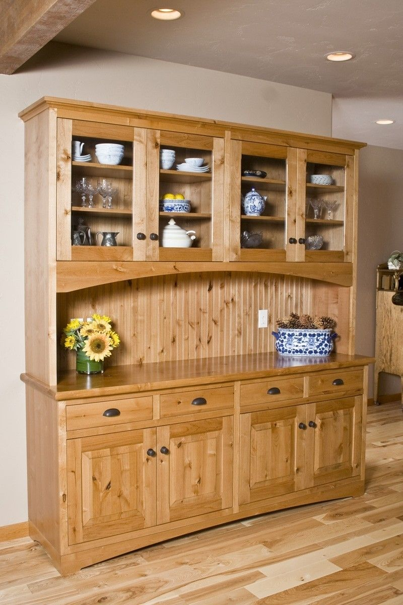 buffet idea-but use only the bottom for entry way storage