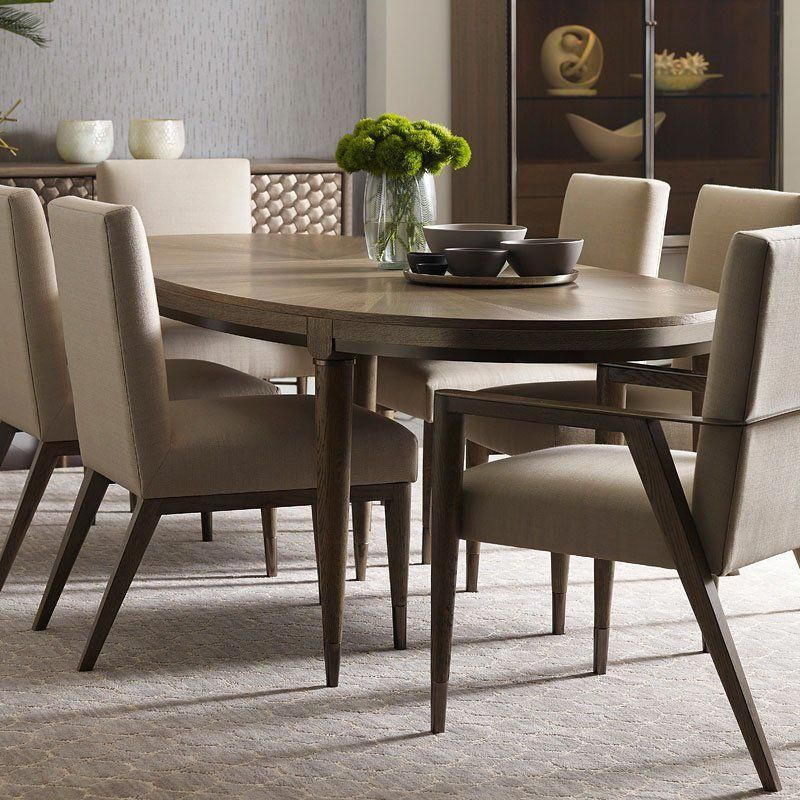 Ad Modern Classics Lloyd Oval Dining Table Oval Table Dining