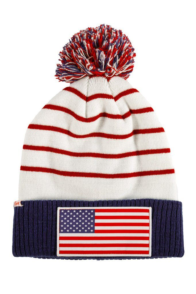 The Apollo American Flag Beanie Remind Me Who Else Landed On The Moon A Few Others Have Slapped An R C Car American Flag Clothes Patriotic Outfit Usa Outfit
